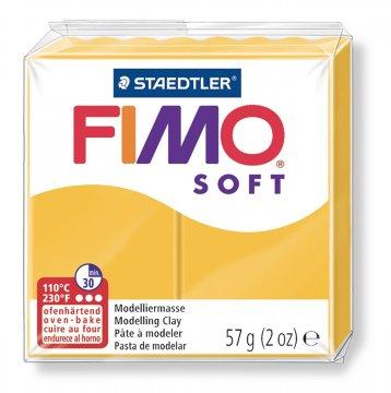FIMO soft okrová 57g