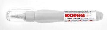 Korekční pero Kores Tri pen 10g