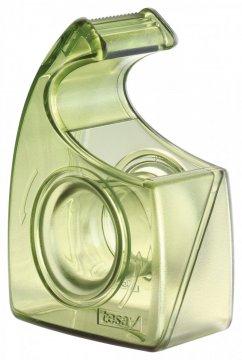 Easy Cut, Ruční odvíječ pásky ecoLogo®, zelený, pro role 10m x 19mm
